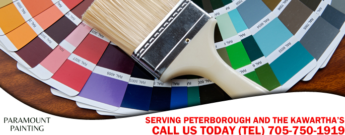 Painting Services in Peterborough and Kawarthas - Image 1