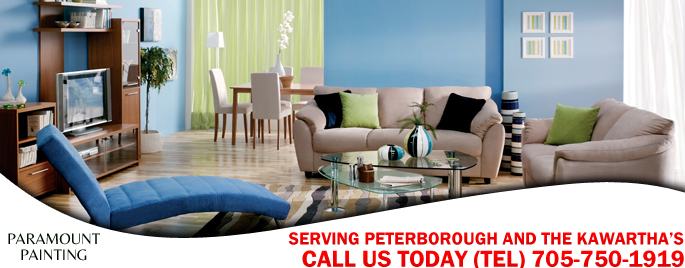 Painting Services in Peterborough and Kawarthas - Image 2