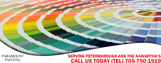 Painting Services Peterborough and Kawarthas - Image 3