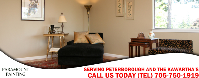 Painting Services in Peterborough and Kawarthas - Image 4